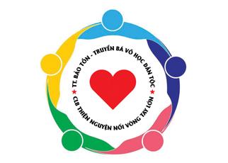 logo CLB Noi vong tay lon