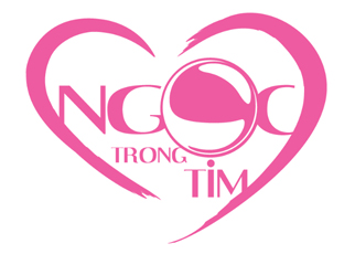 logo Ngoc Trong Tim