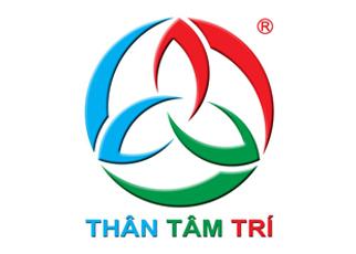 logo Than Tam Tri